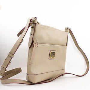 Dooney & Bourke Bags - Dooney & Bourke Purse Pebble Grain Crossbody Bag